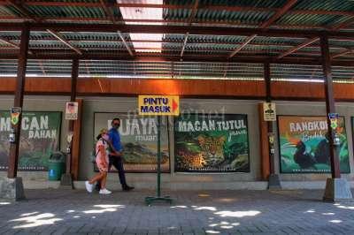 Gembira Loka Zoo (GLZoo)