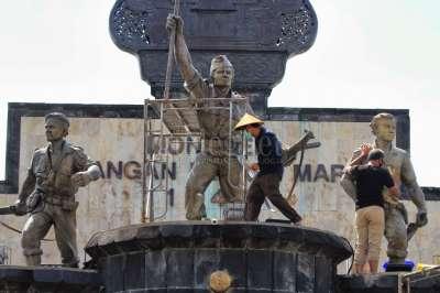 Monumen Serangan Oemoem 1 Maret