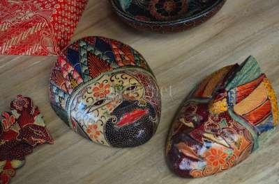 Batik Kayu