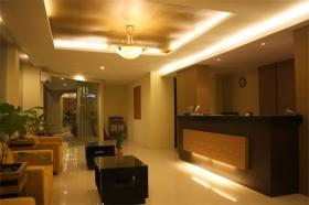 Front Office Hotel Grage Yogyakarta