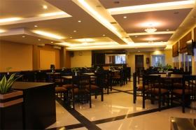Restauran Hotel Grage Yogyakarta