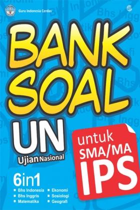 Bank Soal UN