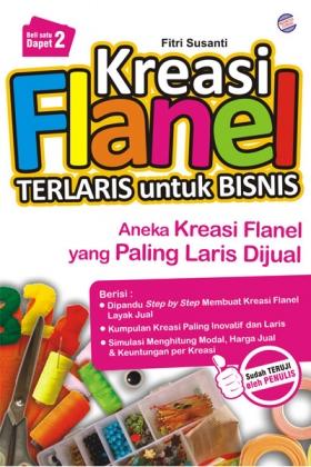 Kreasi Flanel Terlaris untuk Bisnis