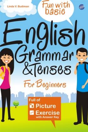 English Grammar and Tenses