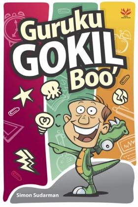 Guruku Gokil Boo