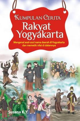 Kumpulan Cerita Rakyat Yogyakarta