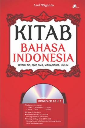 Kitab Bahasa Indonesia