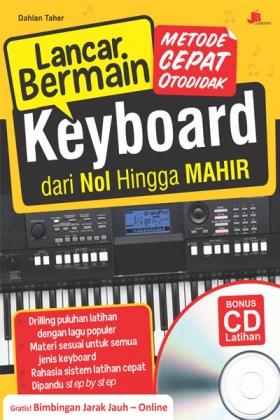 Lancar Bermain Keyboard