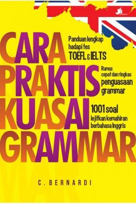 Cara Praktis Kuasai Grammar