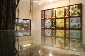 Museum di Gembira Loka Zoo