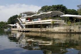 Rumah makan dan cafe di Gembira Loka Zoo