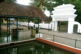 Masjid Pathok Negara Sulthoni Plosokuning 2