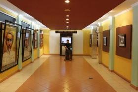 Gedung Memorabilia untuk belajar tentang sejarah bangsa