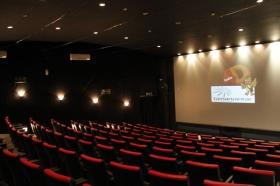 Menikmati keindahan alam semesta di bioskop 4 dimensi