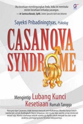 Casanova Syndrome