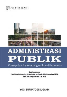 Buku Administrasi Publik