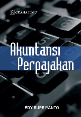 Buku Akuntansi Perpajakan