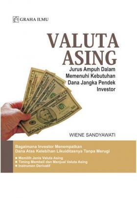 Buku Tentang Valuta Asing