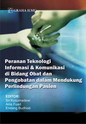 Buku Peranan Teknologi Informasi dan Komunikasi