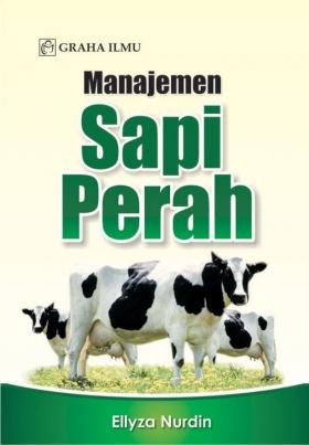 Buku Manajemen Sapi Perah