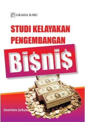 Buku Studi Kelayakan Pengembangan Bisnis