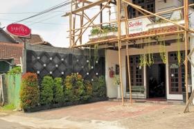 Hotel Sartika Prawirotaman