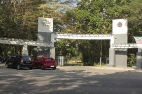 Taman Lembah UGM