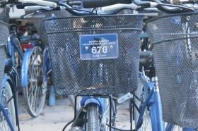 Sepeda Kampus UGM