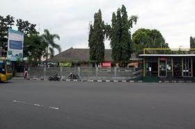 SMP 5 Yogyakarta