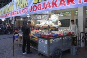 Salah Satu Destinasi Kuliner Paling Populer di Yogyakarta