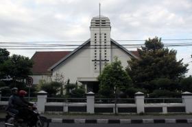 Gereja Kristen Sawo Kembar
