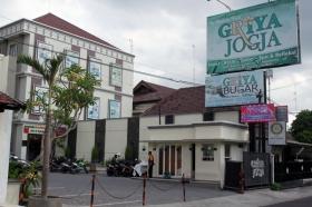 Hotel Griya Jogjakarta