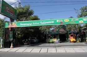 Jogja Kuliner Seturan Yogyakarta