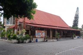 Gedung Serba Guna