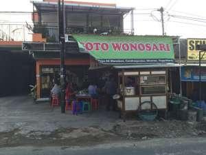 Soto Wonosari