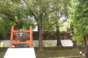 Gentong Nyai Danumurti tanda persahabatan dari kerajaan Samudera Pasai, Aceh