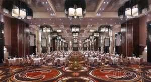 The Kasultanan Ballroom