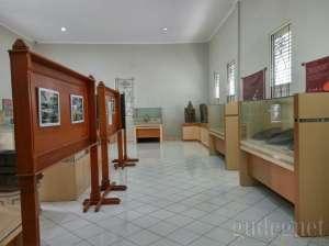 Ruang Jelajah Situs Kerajaan Mataram Pleret