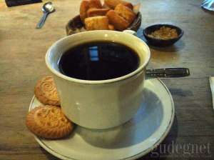 Black Coffe - Kopi Petung  Sellie Coffe