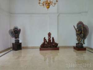 Museum Istana Kepresidenan Yogyakarta