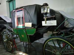 Kareta Landower