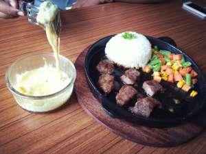 Saikiro Steak di Steak Addict