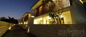 The Kharma Villa