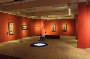 Galeri Fajar Sidik ISI