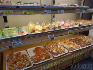 Toko Roti Swiss Yogyakarta