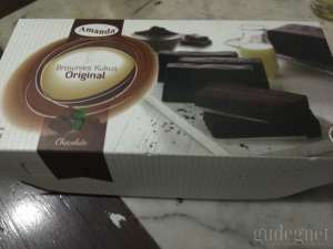Brownies Amanda Taman Siswa