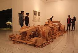 Alasan Utama Panitia ART|JOG|14 Memperpanjang Pameran