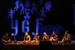 YGF Mampu Rubah Pola Pikir Generasi Muda