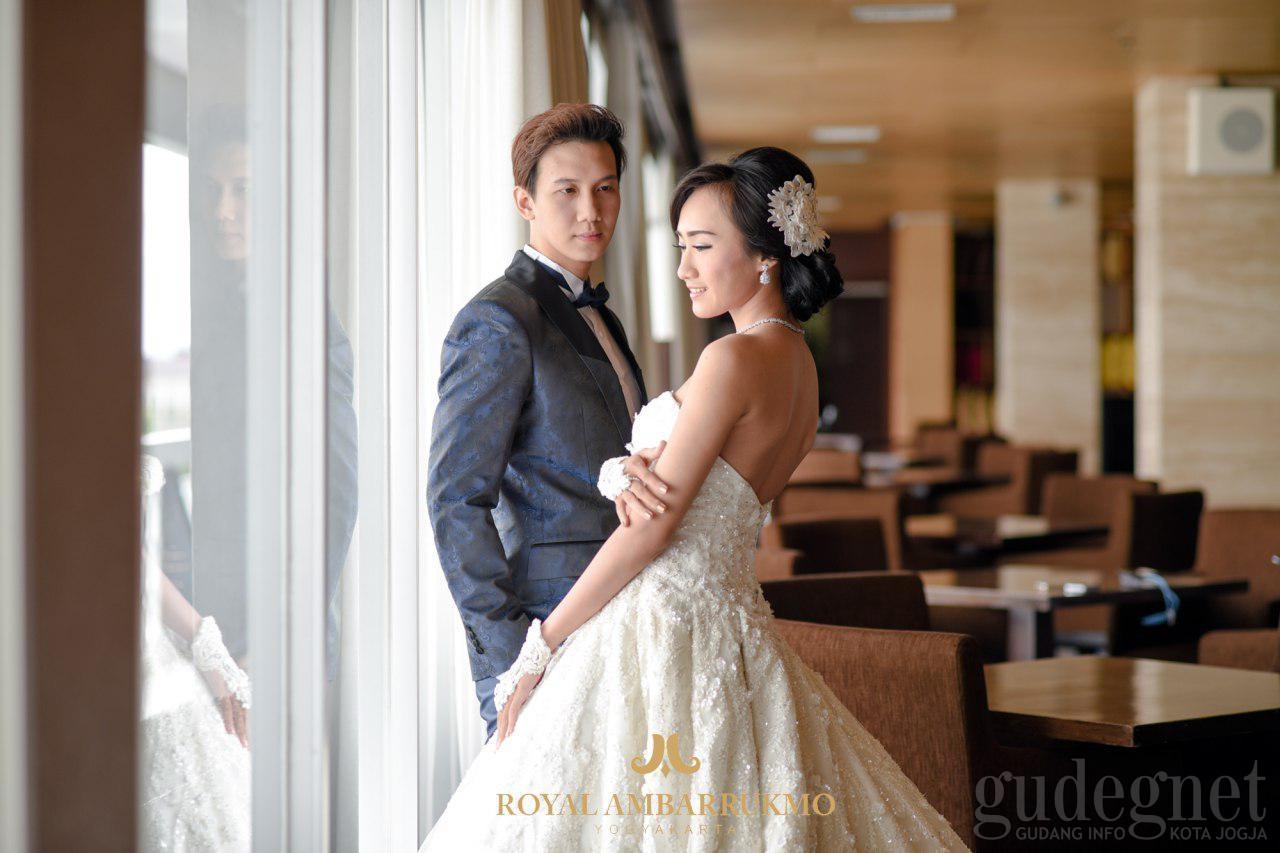 Pameran Pernikahan Skala Nasional, Weddingku Exhibition akan Digelar di The Ambarrukmo
