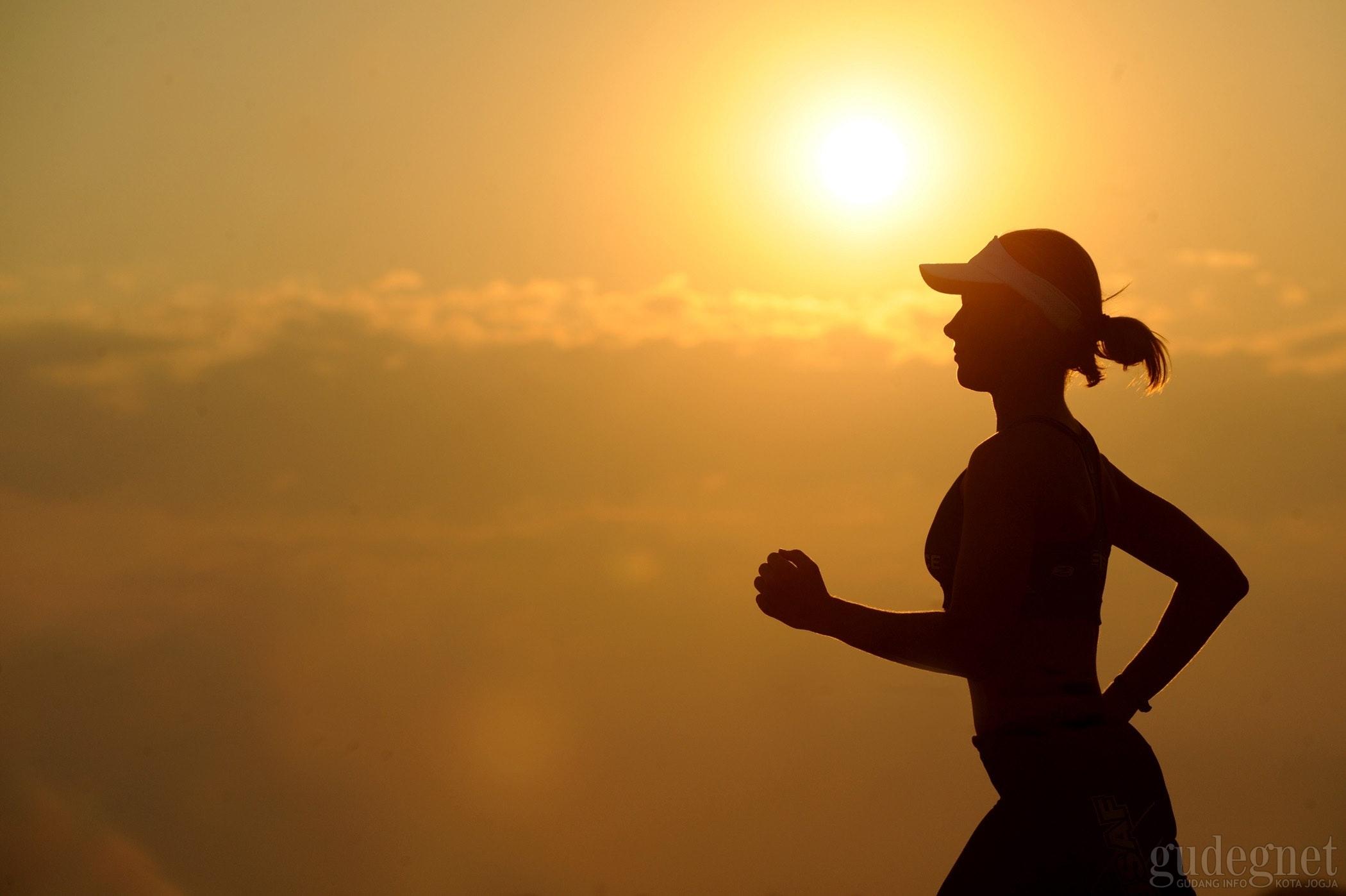 Berolahraga Saat Puasa Membuat Badan Lebih Bugar